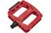 RFR Flat HQP CMPT - Pedales - rojo